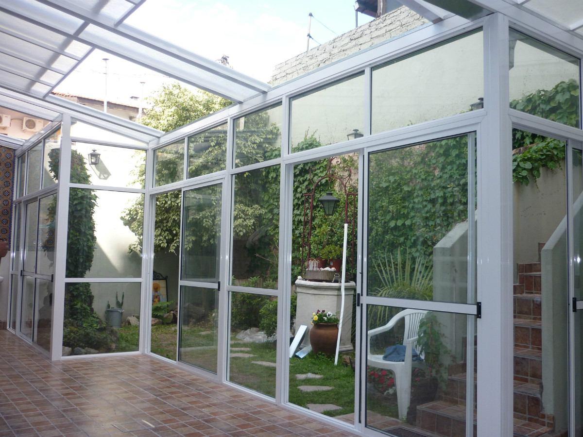 Cerramientos grupo aislar - Cerramientos de aluminio para porches ...